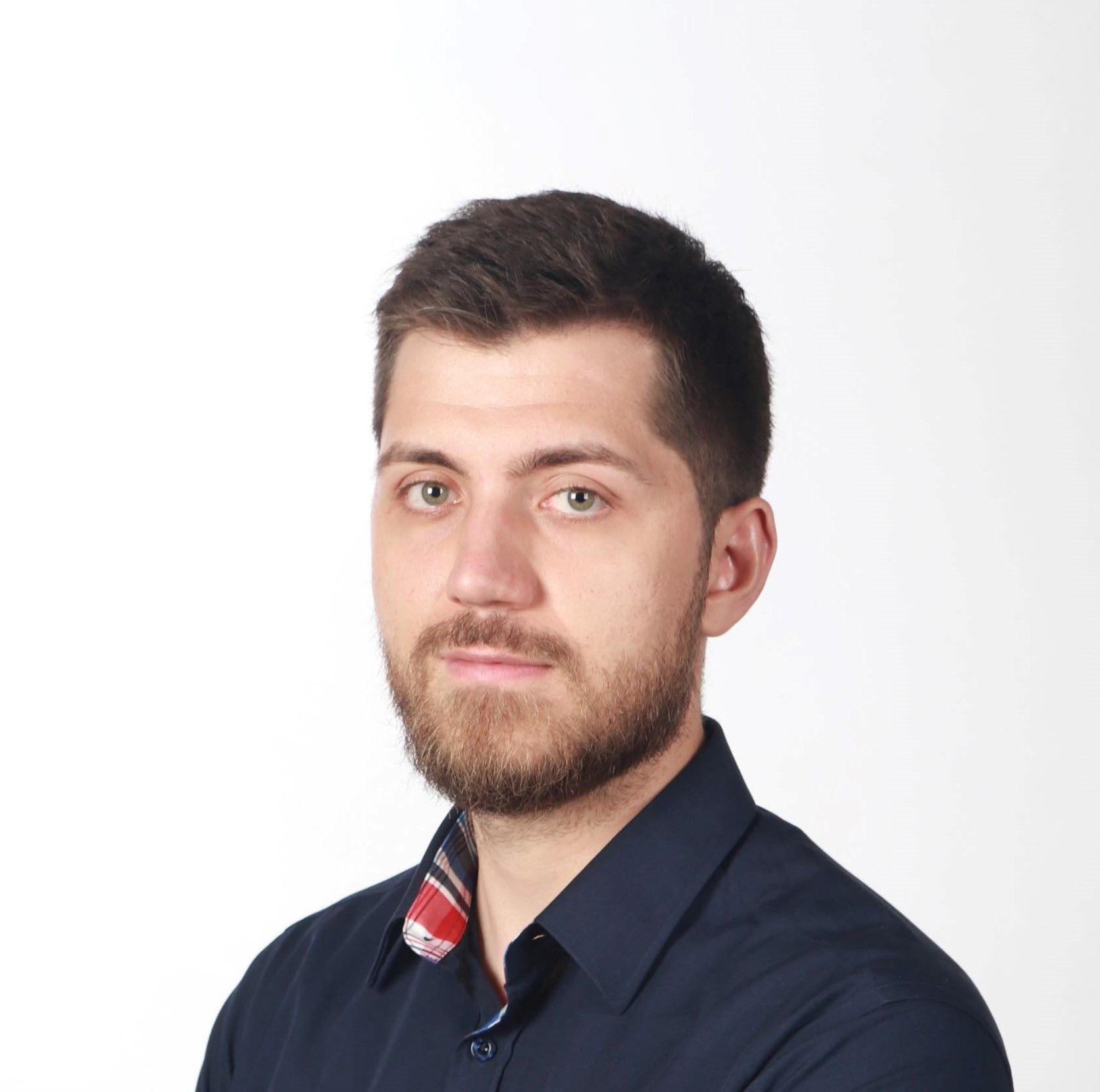 Daniel Kazani