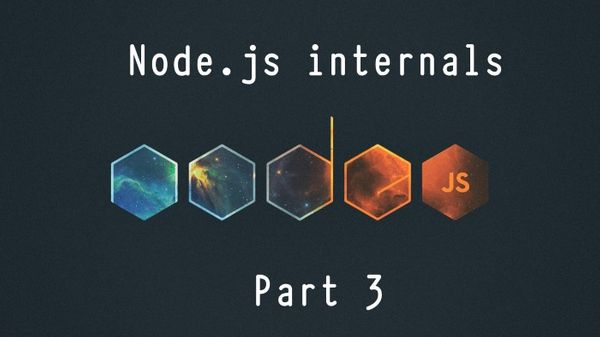 Node.js Internals: Event loop in action
